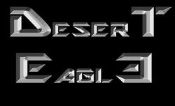 Profilový obrázek Desert Eagle