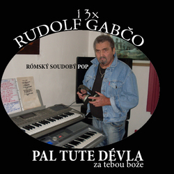 Profilový obrázek RudolfGabco