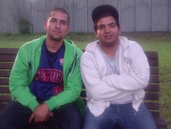 Profilový obrázek Dandvalo a Nalačo-Dva Bratři