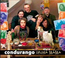 Profilový obrázek Condurango