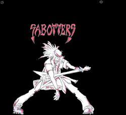 Profilový obrázek Sabotters