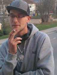 Profilový obrázek D.M.High
