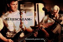 Profilový obrázek Bluescream