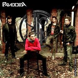 Profilový obrázek Pandora