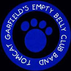Profilový obrázek Tomcat Garfield's Empty Belly Club Band