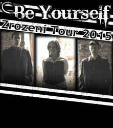 Profilový obrázek Be Yourself.