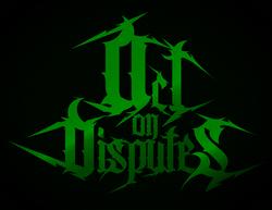 Profilový obrázek Act on Disputes