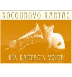 Profilový obrázek Kocourovo Kartáč