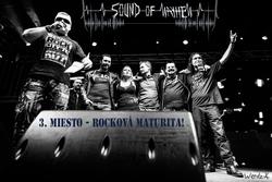 Profilový obrázek Sound of Mayhem