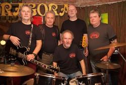 Profilový obrázek George Diesel  Band