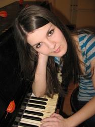Profilový obrázek Michaela Macourková