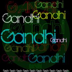 Profilový obrázek Gandhi