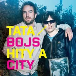 Profilový obrázek Tata Bojs