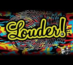Profilový obrázek Louder!
