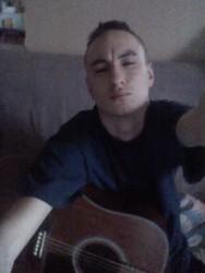 Profilový obrázek Andrew