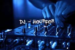 Profilový obrázek DJ - Hourfor