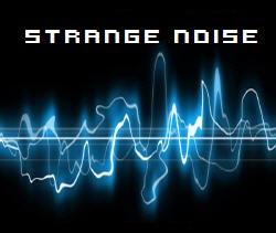Profilový obrázek Strange noise
