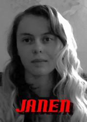 Profilový obrázek Janen