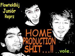 Profilový obrázek Home Production Shit