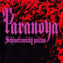Profilový obrázek Paranoya