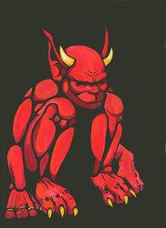 Profilový obrázek Demonik