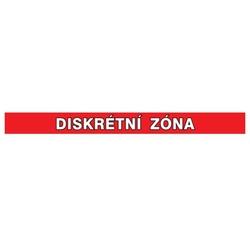 Profilový obrázek Diskrétní Zóna
