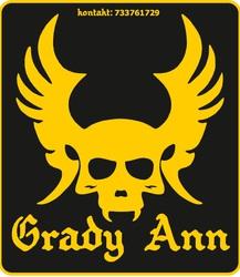 Profilový obrázek Grady Ann