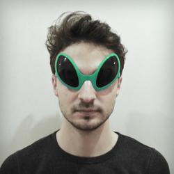 Profilový obrázek Ufoun