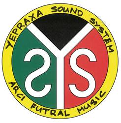 Profilový obrázek Yepraxa Sound System!