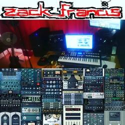 Profilový obrázek ZackFrancis