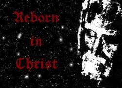 Profilový obrázek Reborn in Christ