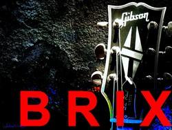 Profilový obrázek Brix