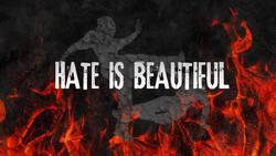 Profilový obrázek Hate is beautiful