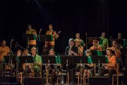 Profilový obrázek Factorial! Orchestra