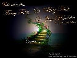 Profilový obrázek Fairy Tales And Dirty Nails