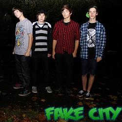 Profilový obrázek Fake City