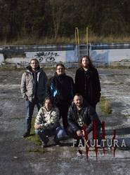 Profilový obrázek Fakultura