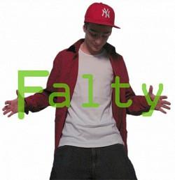 Profilový obrázek Falty