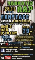Profilový obrázek Fany Face