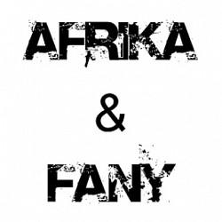 Profilový obrázek Fany a Afrika