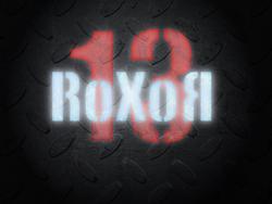Profilový obrázek Roxor 13