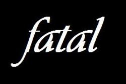 Profilový obrázek fatal