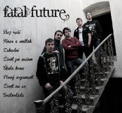 Profilový obrázek Fatal Future