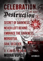Profilový obrázek Soul Decoder