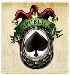 Profilový obrázek Rapublica