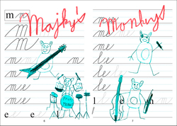 Profilový obrázek Majky´s Monkeys