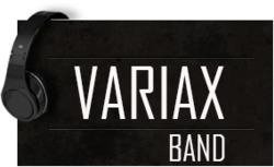Profilový obrázek Variaxband