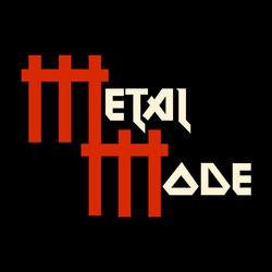 Profilový obrázek Metal Mode