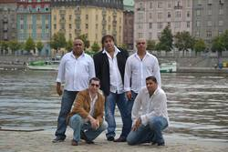 Profilový obrázek Milan Kroka - Live Band