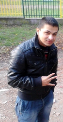 Profilový obrázek Ferči